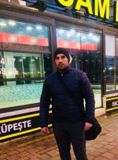 Islam, 30, Turkey, Muratpasa