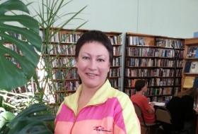 Tanyusha, 45 - Just Me