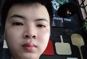 Viet Lai, 19 - Just Me