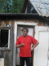 Калистрат, 61, Россия, Петрозаводск