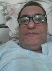 Masoud, 50, Egypt, Cairo