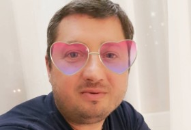 ruslan, 44 - Just Me