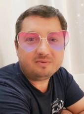 ruslan, 44, Ukraine, Kiev