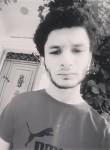 Zaki, 20  , Tiaret
