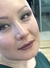 Alena, 46, Russia, Moscow