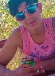 Firas, 18  , Kairouan