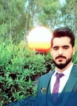 Shihab, 27  , Kirkuk