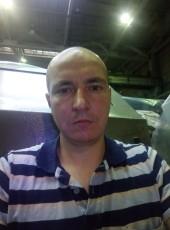 Sergei, 35, Россия, Екатеринбург
