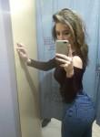 Angelina, 18, Brest