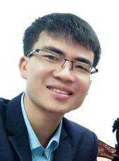 manhcuong, 20, Vietnam, Bac Giang