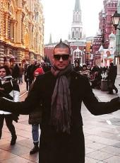 Igor, 36, Russia, Moscow