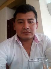 Luis, 30, Mexico, Acapulco de Juarez