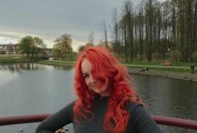 Alina, 19 - Just Me