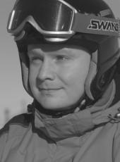 Poliv  Gazonov, 39, Russia, Moscow