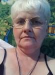 GalinaArsenteva, 48  , Tsjernysjevsk