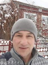 Andrey, 47, Russia, Yakutsk