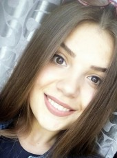 Ira, 18, Russia, Moscow