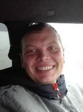 Dimon, 44, Belarus, Vitebsk