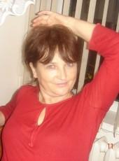OL'GA, 57, Russia, Krymsk
