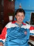 pyetr, 56, Novosibirsk