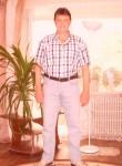 pyetr, 57, Novosibirsk