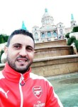 adreano neymar, 34  , Algiers