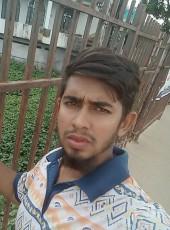মোঃ, 22, Bangladesh, Narayanganj