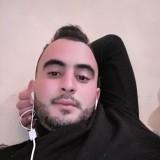 Khaled, 28  , Annaba