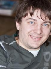 Dmitriy, 41, Russia, Moscow