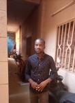Sadock, 35  , Ouagadougou