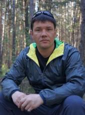 vitaliy, 39, Russia, Voronezh