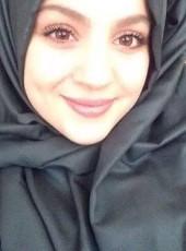 Zeynep, 23, Turkey, Istanbul
