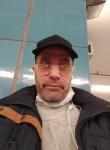 Şaban, 57  , Hamburg