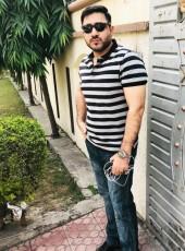 waqas bajwa, 34, Pakistan, Gujranwala