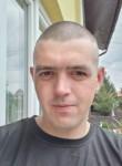Riabyi Serhii, 26  , Lodz