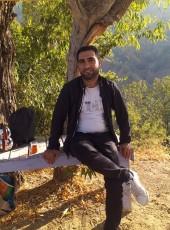 Murat, 18, Turkey, Mercin