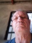 Narciso Foerch, 59  , Campinas (Sao Paulo)