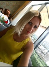 Olya, 34, Russia, Moscow
