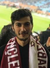 Alper, 22, Turkey, Gumushkhane