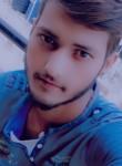 Gautam gond, 18, Lucknow