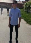 Kristijan, 18  , Bitola