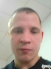 Aleksandr, 27, Russia, Lyudinovo