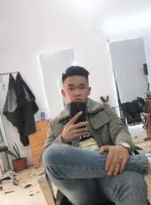 Cuôij, 24, Vietnam, Hanoi