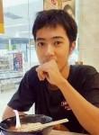 wattana, 25, Bang Lamung