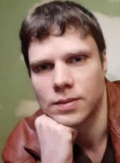 Dmitriy, 38, Russia, Ivanovo