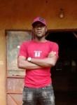 Ismaila, 26  , Douala