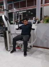Brayan, 18, Mexico, Guadalajara