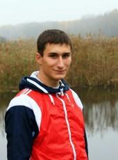 Ezhen, 26, Ukraine, Kiev