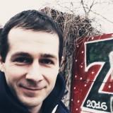 Roman, 35  , Zoliborz