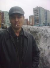 ANATOLIY, 46, Russia, Norilsk